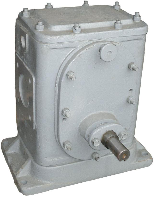 Насос битумный ДС125 (фото)